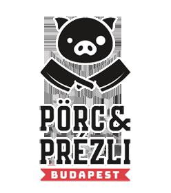 Pörc & Prézli étterem